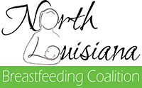 Local Coalitions • North Louisiana Breastfeeding Coalition