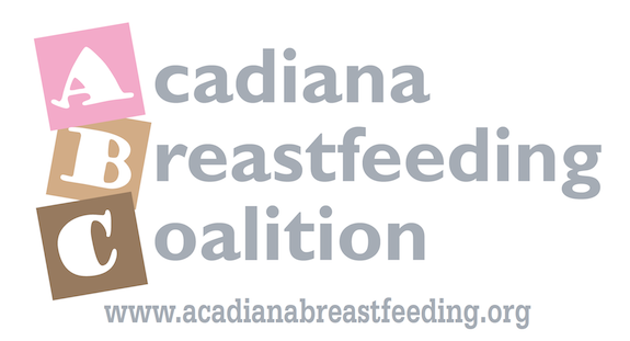 Local Coalitions • Acadiana Breastfeeding Coalition