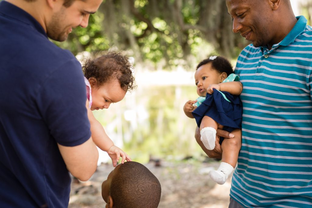 Community Projects • Louisiana Breastfeeding Coalition